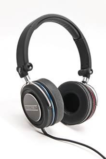 New Musical Fidelity Headphones Announced