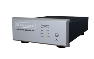 Bryston BUC-1 Digital to Digital Converter