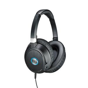 Audio - Technica ATH-ANC70 Noise Cancelling Headphones
