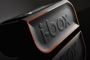 i-box unveils Max Bluetooth Loudspeaker