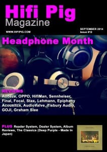 HEadphone Month Front