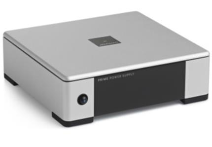 New Power Supply From Meridian