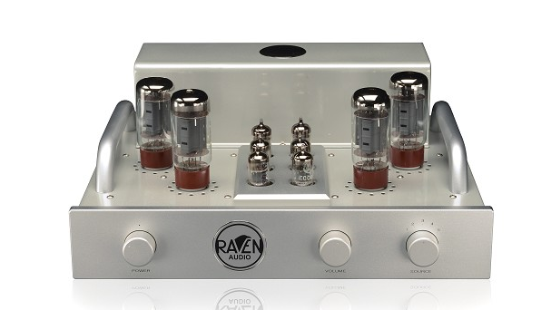Raven Audio's Affordable Tube Amplifier