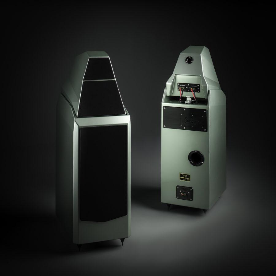 Wilson Sasha Series-2 Loudspeaker