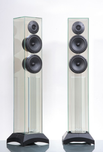 Hifi Review - Waterfall Audio 'Victoria Evo' Loudspeakers
