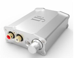 ifi nano iDSD DAC and Headphone Amplifier