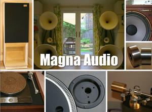 Magna Audio