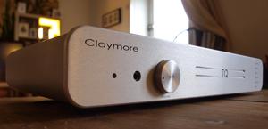 Hifi Review - Tellurium Q Claymore Integrated Amplifier