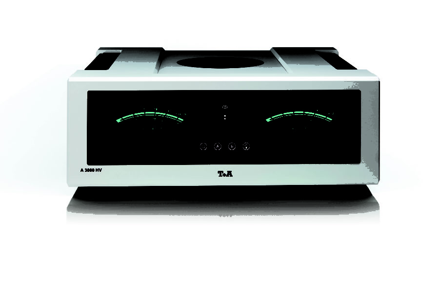 T+A Launch New Products at CES 2014
