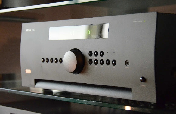 ARCAM Announce the FMJ A49 Integrated Stereo Amplifier