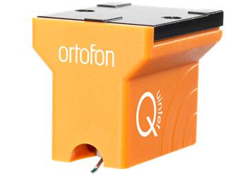 Ortofon Quintet Moving Coil Cartridges