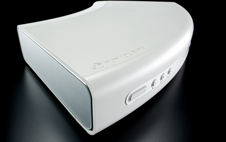 Monitor Audio A100 Network Amplifier