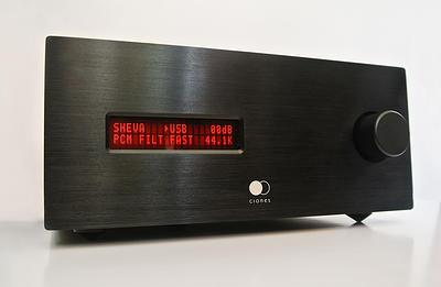 Clones Audio Sheva DAC