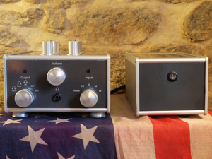 Hifi Review - Coffman Labs G-1A Preamplifier