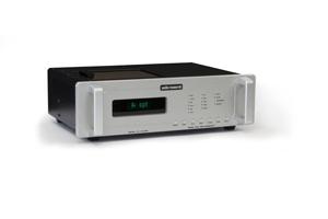 Audio Research CD6 CD-DAC Announced