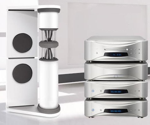 German Physiks and Esoteric Join Forces at Munich High End 2014