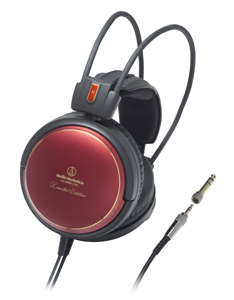 New Headphones from Audio-Technica