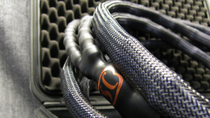Hifi Review - Skogrand SC and SCI Centaurus A Speaker Cables and Interconnects