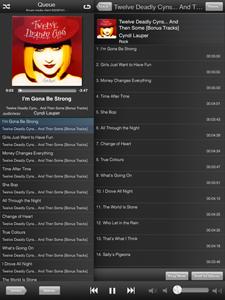 Arcam SongBook App