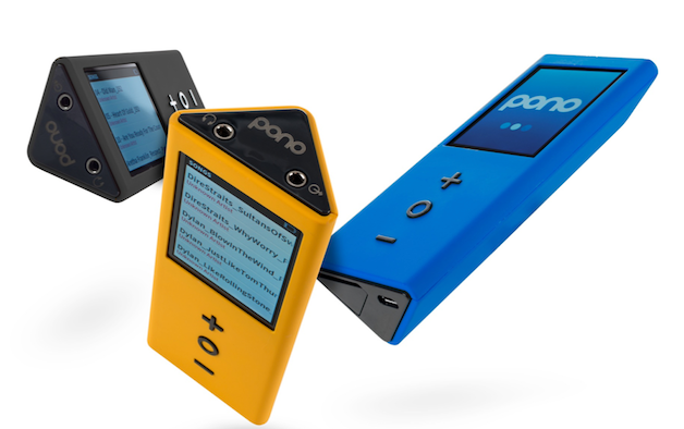 Neil Young's Pono Latest News