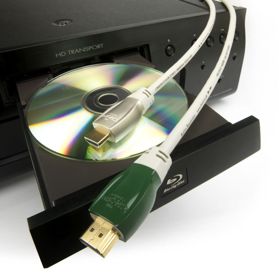 The Chord Company Launch New HDMI Cable