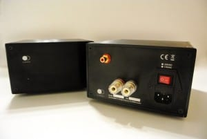 CLONES Power Amps