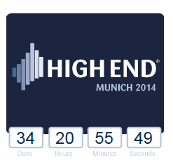 Hifi Pig At Munich High End 2014