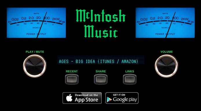 McIntosh Music