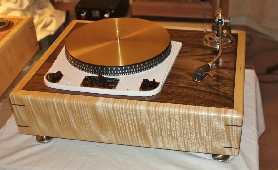 Cranage Hall Audio Show - RJC Audio