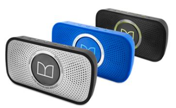 Monster Unveils Superstar Bluetooth Loudspeaker