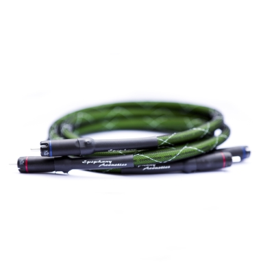 Epiphany Launch Latest Interconnect Cables