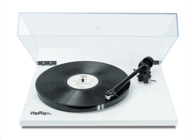 Vinyl Resurgence Continues