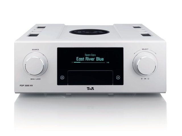 T+A Appoints Dynaudio UK Their UK Distributor
