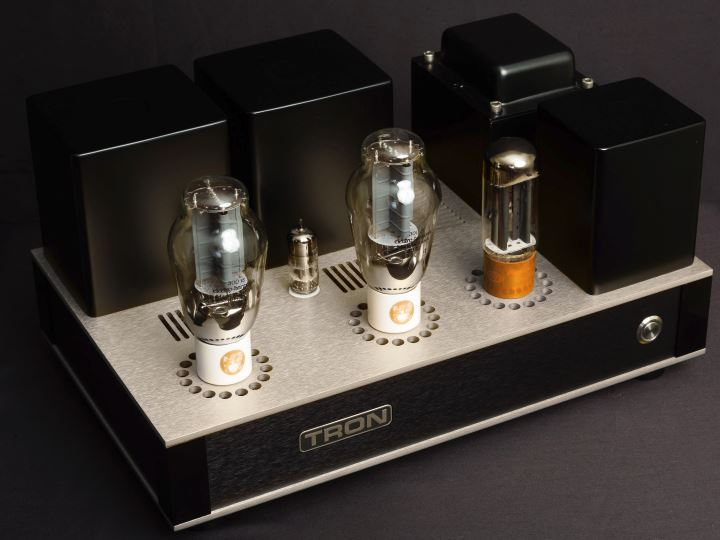 Tron Atlantic 300B Valve Amplifier