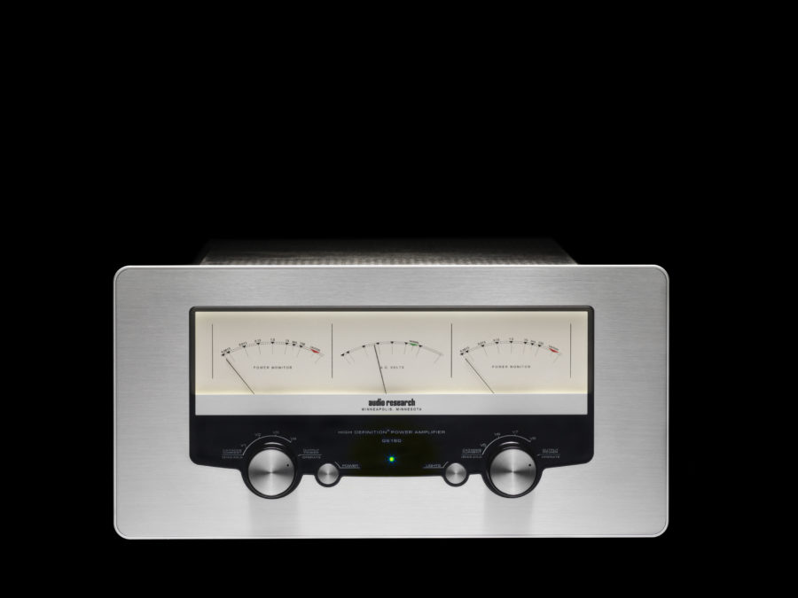 UK Launch Of Audio Research G Series Amplifiers
