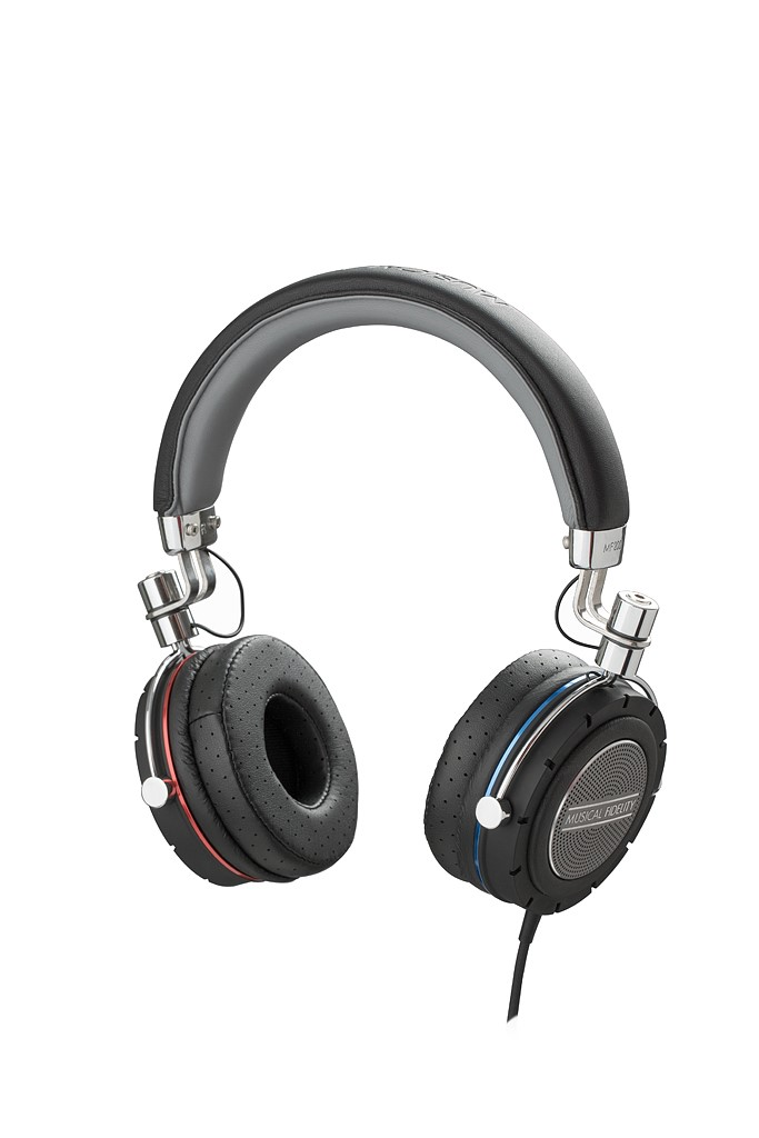 Musical Fidelity MF 200 Headphones