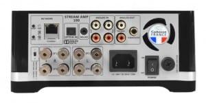 Stream AMP rear