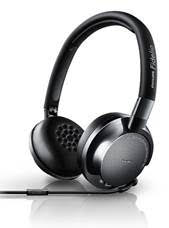 Philips Fidelio NC1 Noise Cancelling Headphones