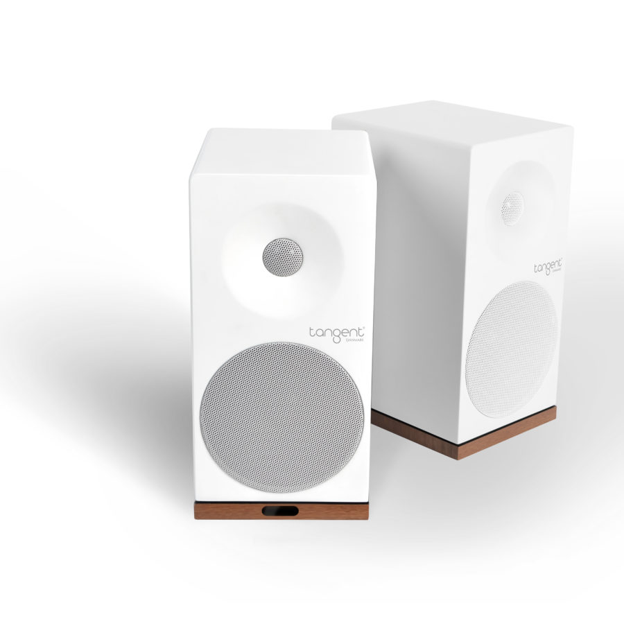 Tangent Bookshelf Speakers