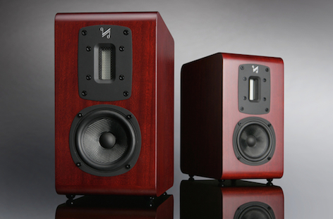 Quad S Series Loudspeakers To Be Unveiled At Bristol Sound and Vision