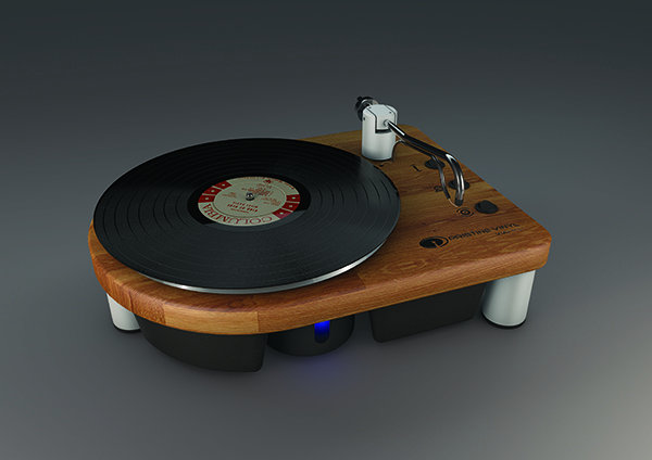 Pristine Vinyl Record Cleaning Systems