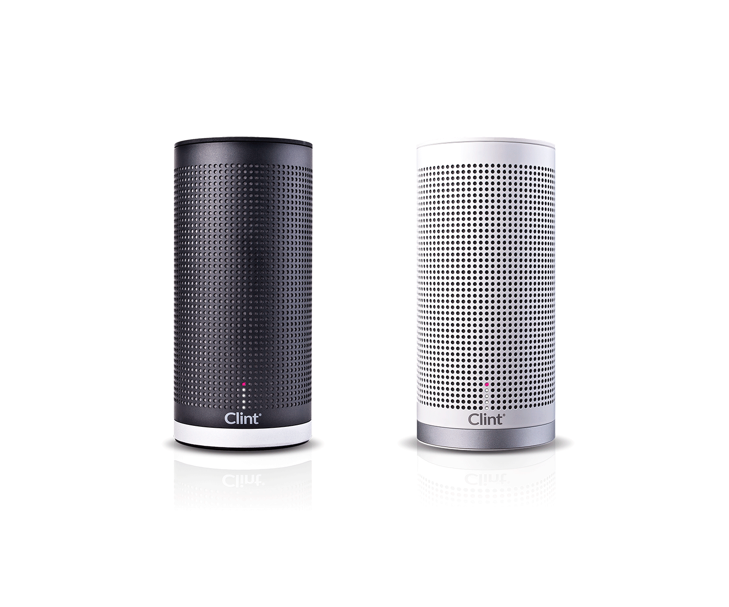 iF Design Award for Clint Audio