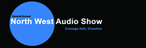 North West Audio Show News