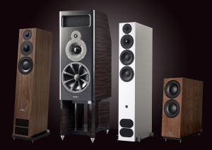 PMC Loudspeakers at High End Munich