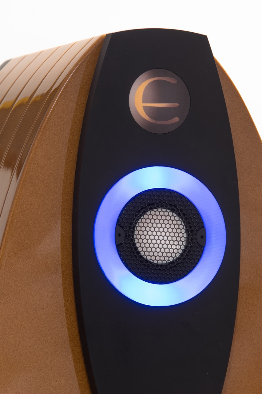 EMMESpeakers At Munich High End