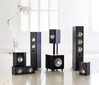 Monitor Audio Announce Availability Of New Bronze Speakers