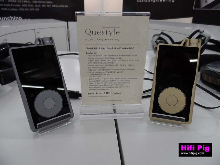 Questyle (2)S