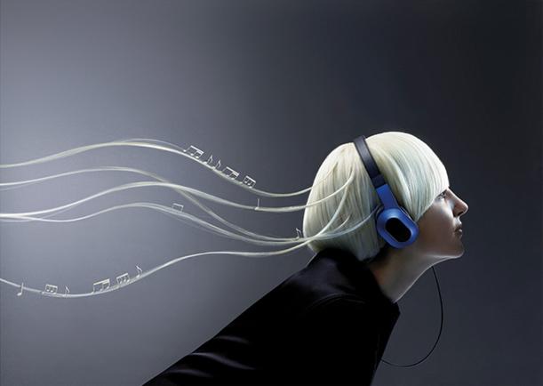New KEF Headphones
