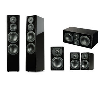 Karma AV Brings SVS Prime Series To UK