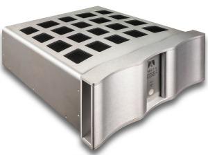 Theta Digital Dreadnaught D Modular Main Amplifier Now Shipping.